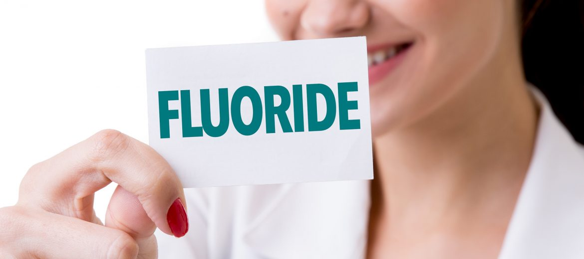 Protecting Your Teeth Using Fluoride