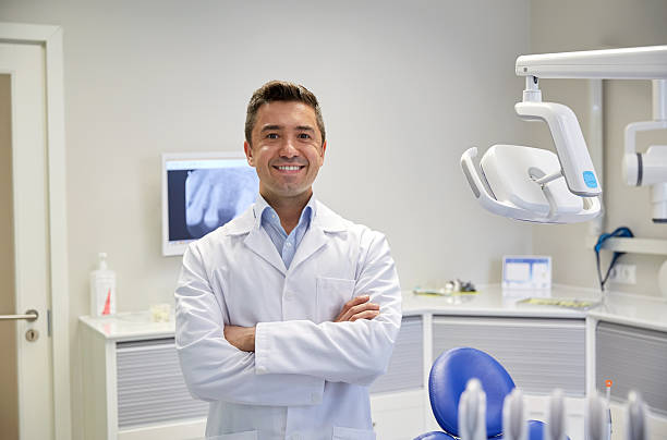 teeth cleaning in alexandria va